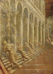 Le fils de Teinturier : Naissance du blanc Tintoret fantomestintoret-217x300