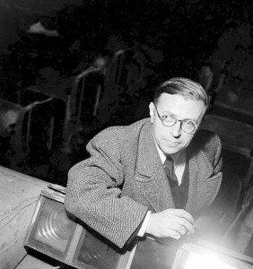 Sartre et le cinéma sartrecine1-282x300