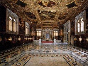 Petit Tintoret deviendra grand comme la Scuola tintorettosala-300x227