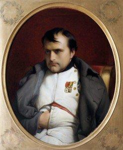 Portraits officiels 1-portrait-de-napoleon-par-delaroche-247x300