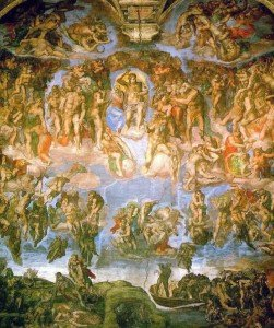 Contre une perspective borgne michelangelo_-_fresco_of_the_last_judgement-251x300